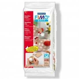 Fimo Air Drying Clay Flesh 1 KG