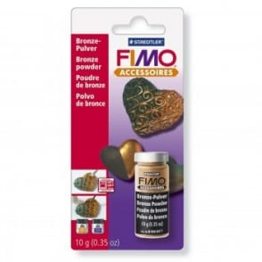 Fimo Bronze Powder 10g