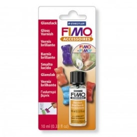 Fimo Gloss Varnish 10ml