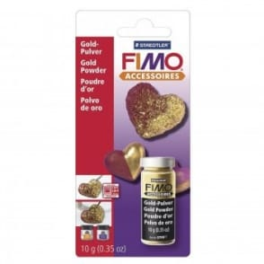 Fimo Gold Powder 10g