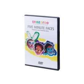 Five Minute Faces DVD