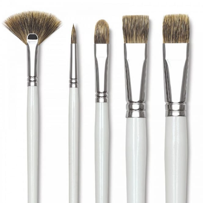 bob ross brush cleaning system blick art materials