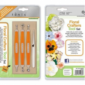 Floral Crafters Tool Set