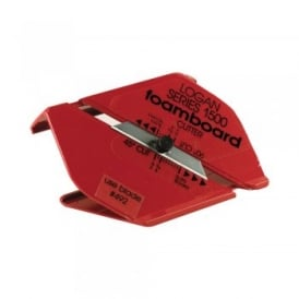 Framing Mount Board Oval Straight Bevel Mat Cutter