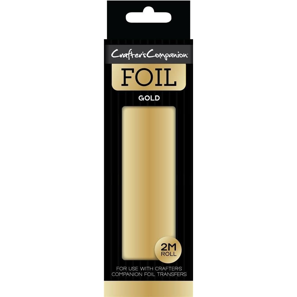 Foil Roll 2m | Colours Listed