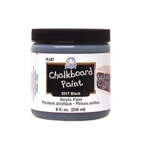 FolkArt Chalk Board Paint 236ml