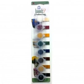 FolkArt Enamel Paint Set