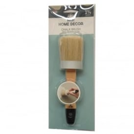 FolkArt Home Decor Chalk Paint Brush 1 3/4in