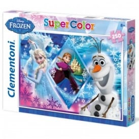 Frozen Hope For The Kingdom - 250 Piece Puzzle*