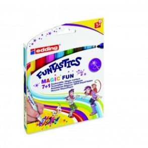 Funtastics Magic Fun Marker Set