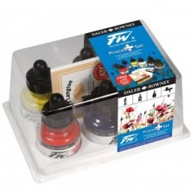 FW Artist Ink Process Set