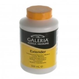Galeria Medium - Extender 500ml