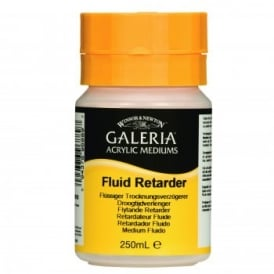Galeria Medium - Fluid Retarder 250ml