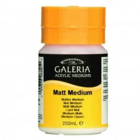 Galeria Medium - Matt Medium 250ml