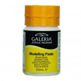 Galeria Medium - Modelling Paste 250ml
