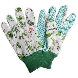 Garden Gloves - Herb