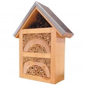 Garden Insect House