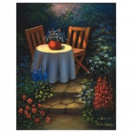 Garden Table - Masterpiece Set