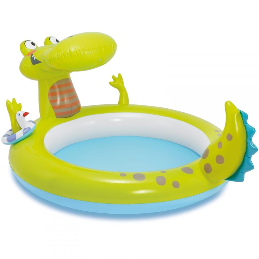 Gator Spray Pool Craftyarts Co Uk