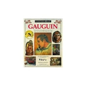 Gauguin Book*