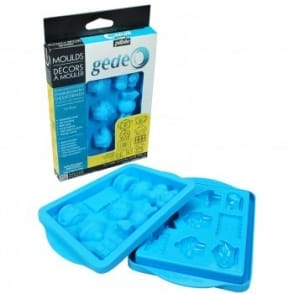 Gedeo Casting Mould Delicacies