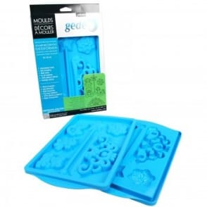 Gedeo Casting Mould Little Girls Toys
