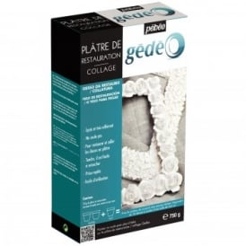 Gedeo Restoration Plaster 750g