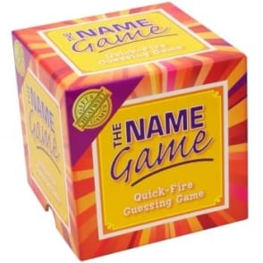 Giant Game in Little Boxes - Name The Game