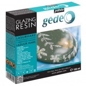 Glazing Resin 150ml