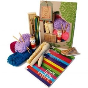 Good Things For Girls & Boys Activity Kit