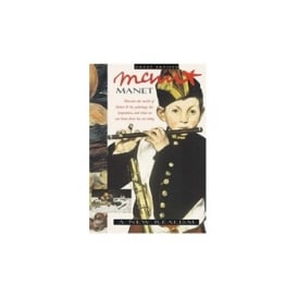 Great Artist's - Manet A Realism Book*