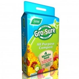 Gro Sure All Purpose Compost 10lt