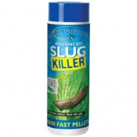 Growing Success Organic Certified Advanced Slug Killer Pellets 575g