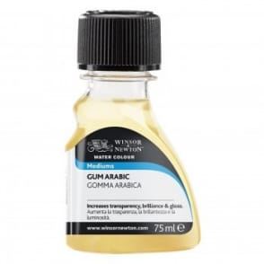 Gum Arabic 75ml