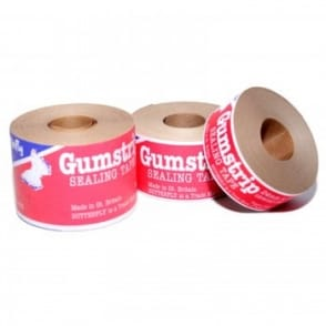 Gum Strip 48mm x 35 Metres