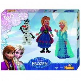 Hama Disney Frozen Gift Box