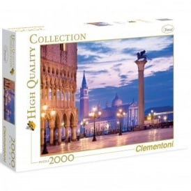 High Quality Collection Venice - 1000 Pieces Puzzle*