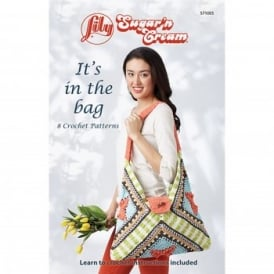 Its in the Bag Crochet Patterns