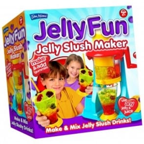 Jelly Fun Slush Maker
