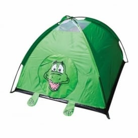 Kids Garden Tent - Green Crocodile*