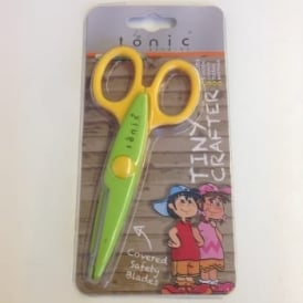 Kids Tiny Crafter Scissors
