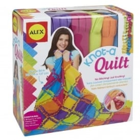 Knot A Quilt Craft Kit