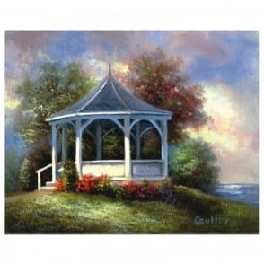 Lakeside Gazebo - Masterpiece Set