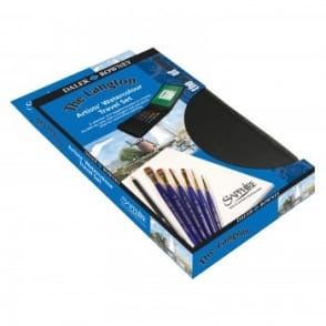 Langton Artists' Watercolour Set