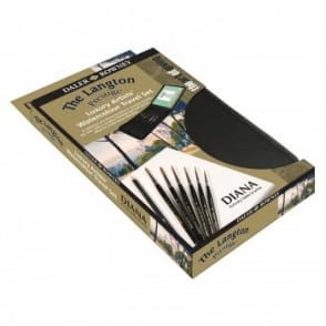 Langton Prestige Luxury Artists' Watercolour Set