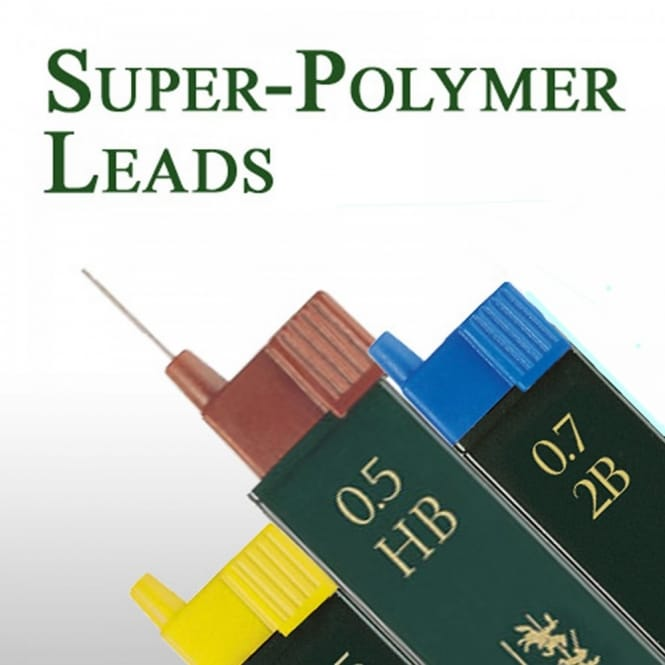Leads for Mechanical Pencils