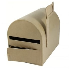 Letterbox for Wedding
