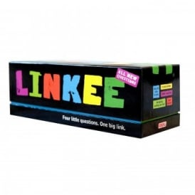 "Linkee ""4 Little Questions 1 Big Link"""