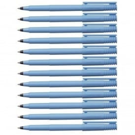 Liquid Ink Rollerball Pen - Box of 12