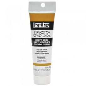 Liquitex Heavy Body Acrylic Paint Tube